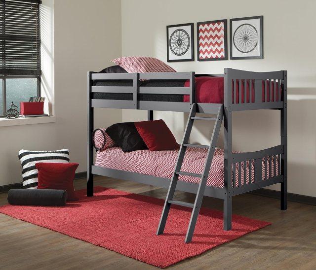 Twin Bunk Beds Kids