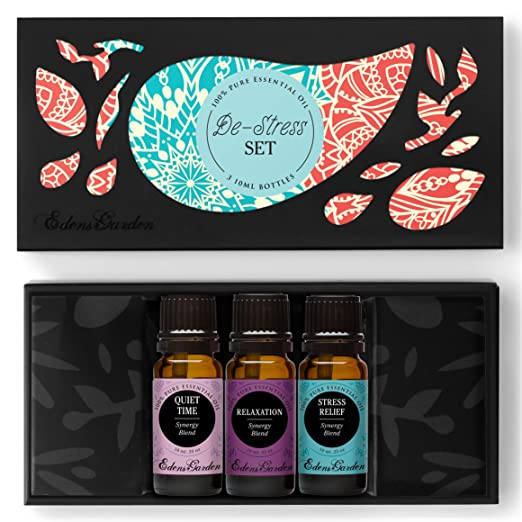Edens Garden Destress Set
