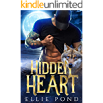 Hidden Heart: A Dark Wing Series Paranormal Romance Book