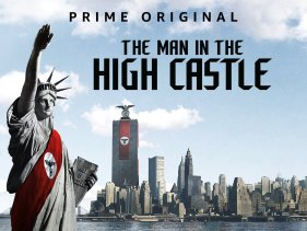 Image result for man in high castle