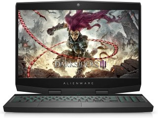 "Alienware M15 Gaming Laptop, 9th Gen Intel Core i7-9750H, 15. 6"" FHD 1920x1080 144Hz IPS, 16GB"