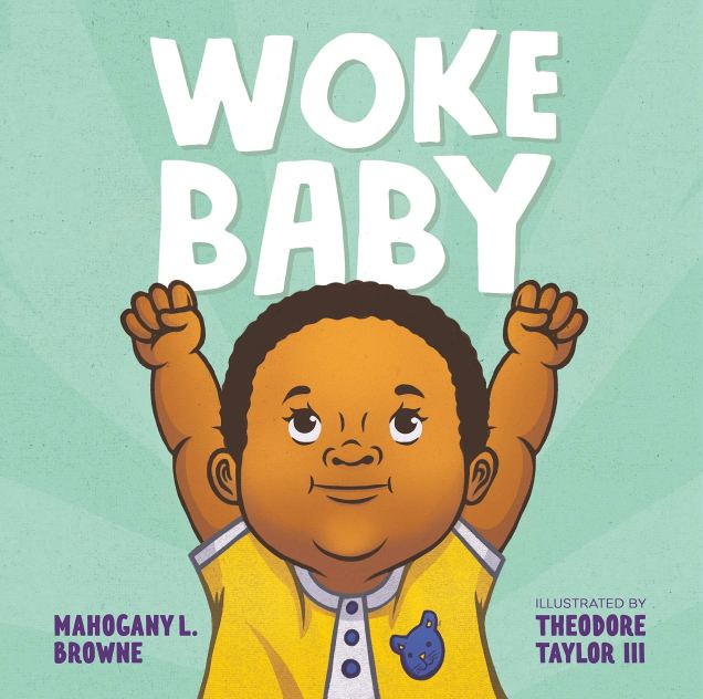 Image result for Woke Baby