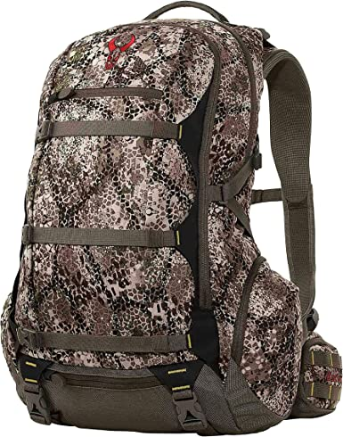 Amazon.com: Badlands Diablo Dos Hunting Backpack, Approach: Sports &  Outdoors