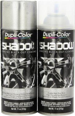 Best Chrome Spray Paint For Wheels