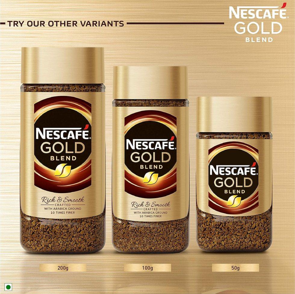 NESCAFE Gold Coffee Powder