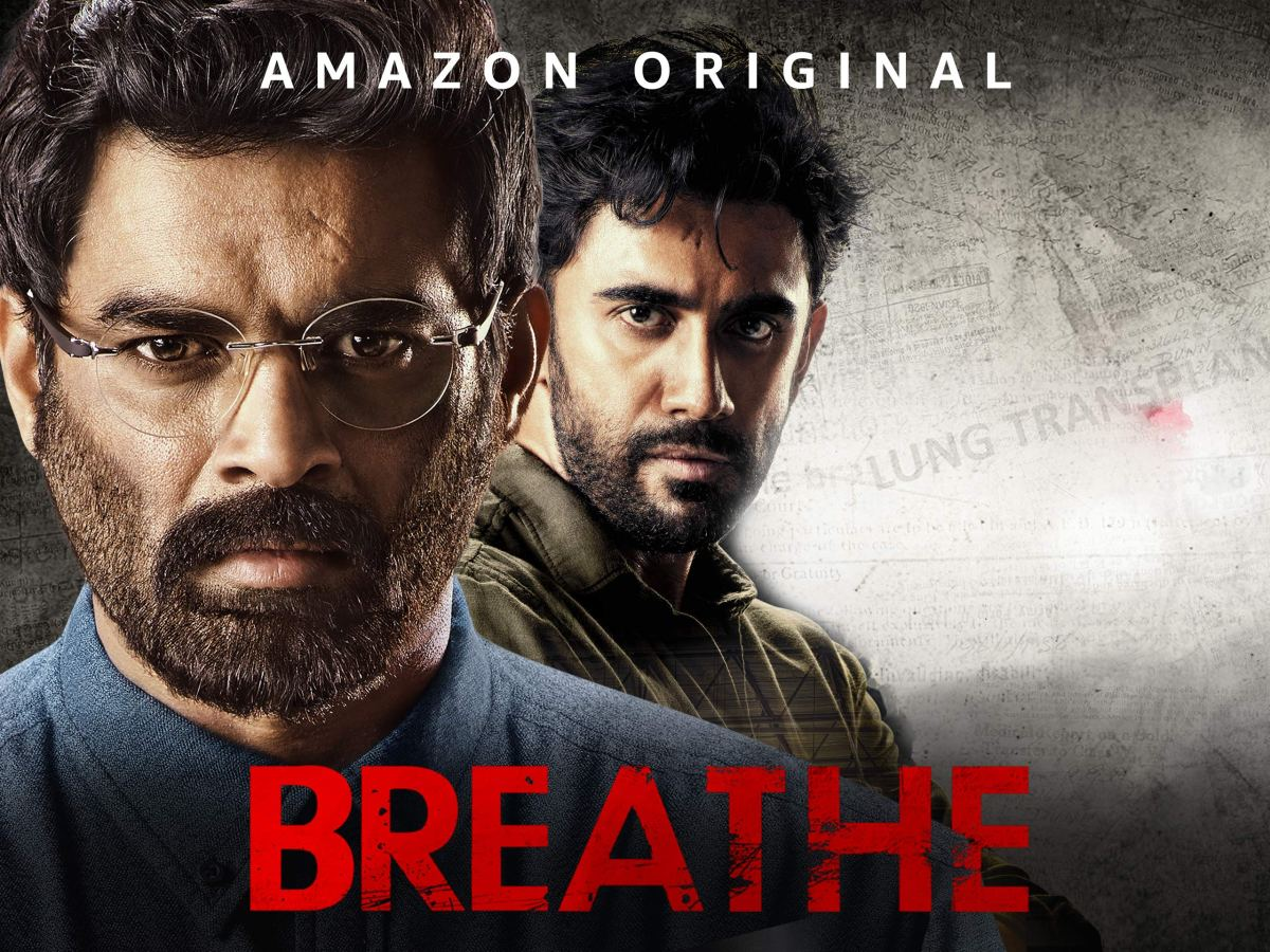 Watch Breathe Season 1   Prime Video