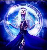 urban fantasy romance author, Victoria Evers
