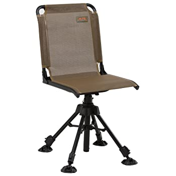 ALPS OutdoorZ Stealth Hunter Blind Chair review