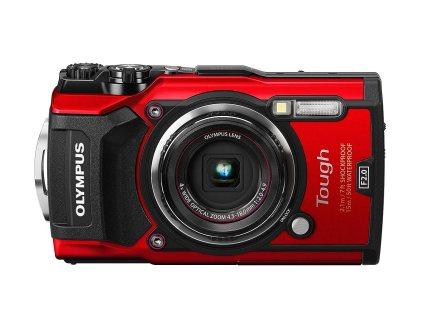 Olympus TG-5 Waterproof Camera Black Friday Deal 2019