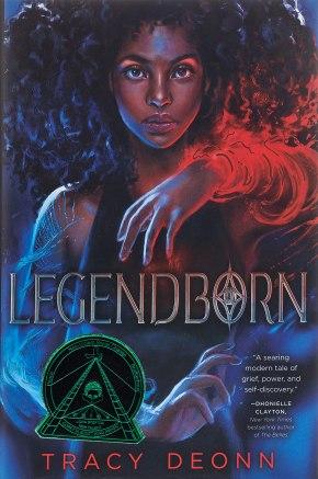 Amazon.com: Legendborn (The Legendborn Cycle): 9781534441606: Deonn, Tracy:  Books