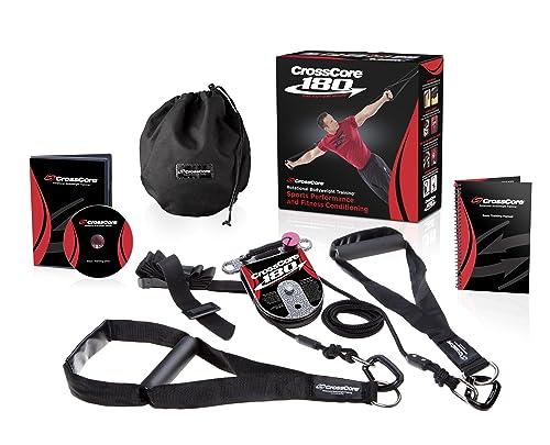 CrossCore180 Rotational Bodyweight Trainer