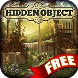 Hidden Object - The Secrets of the Summer Garden! FREE Seek Find Hunt Game!