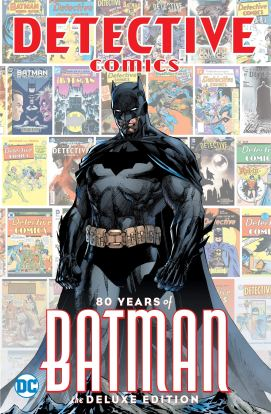 Image result for detective comics 80 years of batman