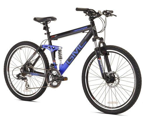 GMC Topkick Mountain Bike