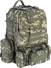 CVLIFE best rucksack for military training
