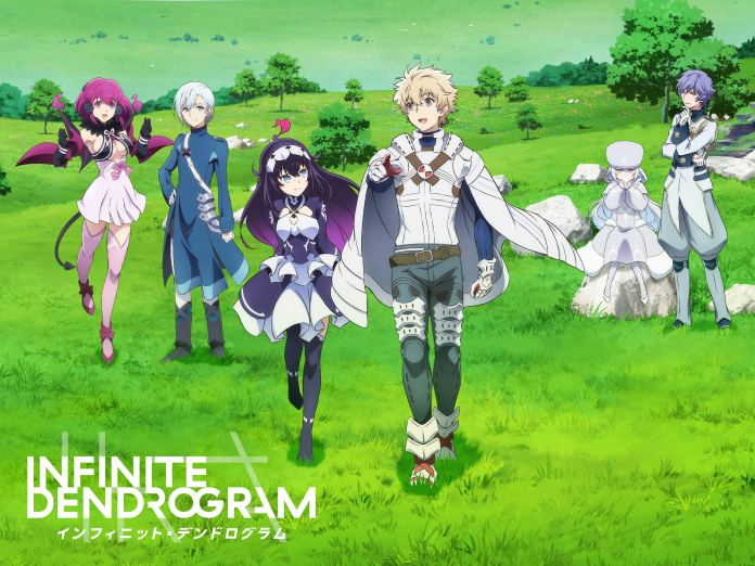 Gamers Discussion Hub 91xqBH6k6lL._RI_ 10 New Reincarnated Into Fantasy World Anime [2021]