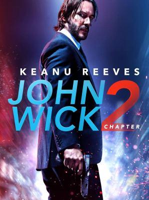 Amazon.com: Watch John Wick Chapter 2 | Prime Video