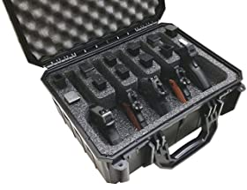 Best Pistol Case
