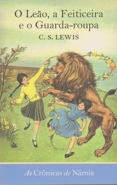 Resultado de imagem para as cronicas de narnia o leão a feiticeira eo guarda roupa
