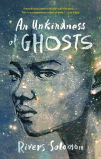 Amazon.com: An Unkindness of Ghosts (9781617755880): Solomon, Rivers: Books
