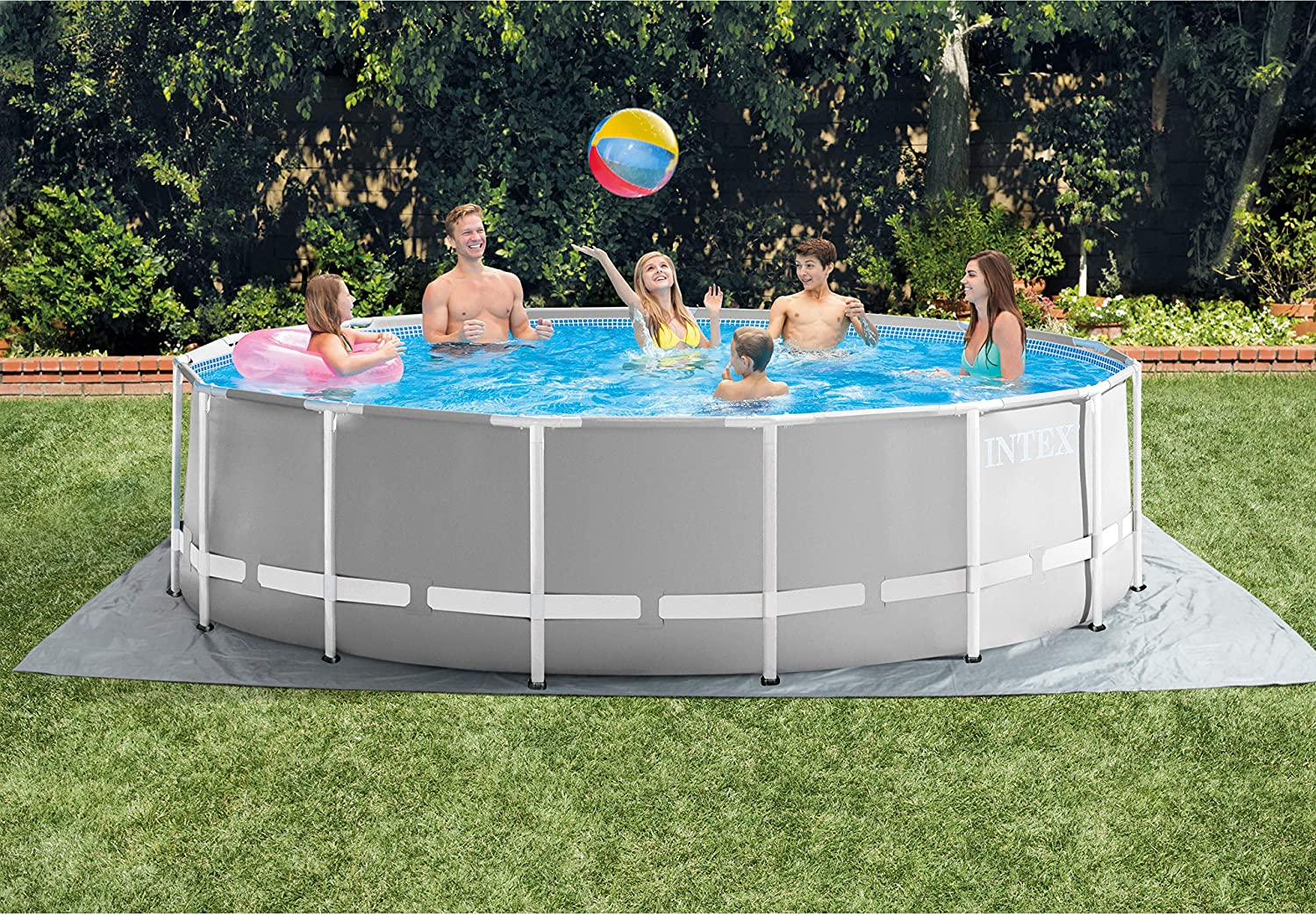 above ground pool consumer reports