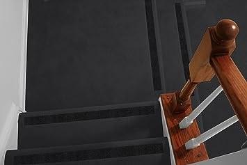 No Slip Strips Non Slip Safety Nosing For Carpeted Stairs | No Slip Strips For Carpeted Stairs | Stair Nosing | Traction | Non Slip Nosing | Slippery Stairs | Tread Nosing