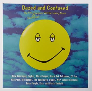Dazed and Confused (2LP Colored Vinyl)