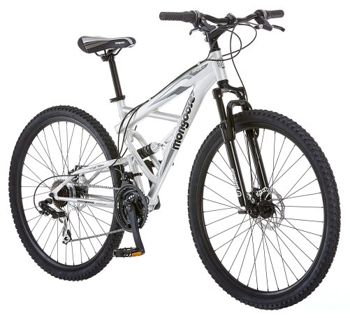 Mongoose Impasse 29er Bike