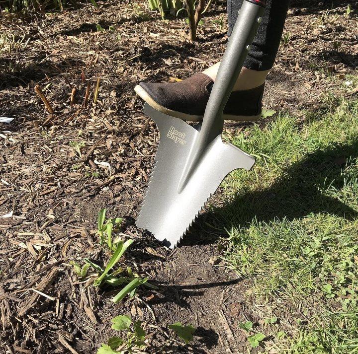 adius Garden root slayer