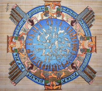 Image result for ancient egyptian calendar