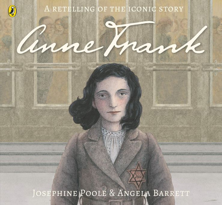 Image result for Anne Frank book poole