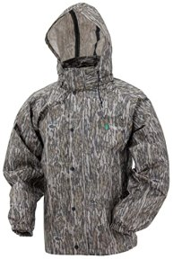 Best Rain Gear for Fishing