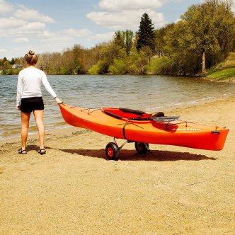Universal Kayak Carrier