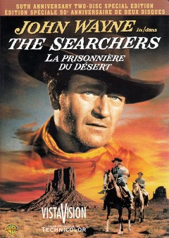 Amazon.in: Buy iNetVideo The Searchers (50th Anniversary Two-Disc Special Edition) DVD, Blu-ray Online at Best Prices in India | Movies & TV Shows