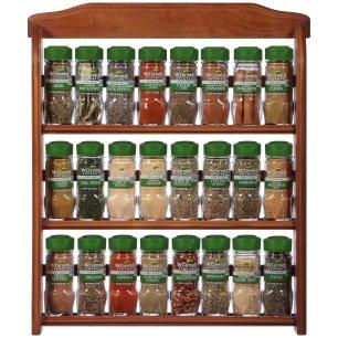 mccormick spice racks
