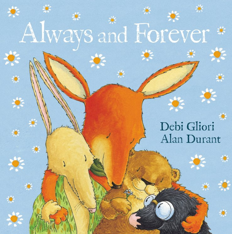Image result for Always and forever book