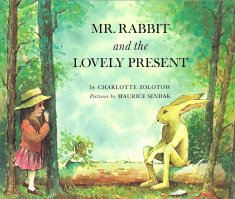 Image result for mr. rabbit and the lovely present