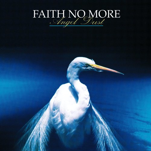 Angel Dust: Faith No More, Faith No More: Amazon.fr: Musique