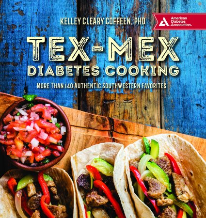 Tex-Mex Made Healthy ~ Cookbook Review
