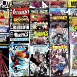Set of 20 Comics by DC Comics and Marvel Comics | Assorted Collection |