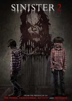 Amazon.com: Sinister 2 (DVD): Ciaran Foy: Movies & TV