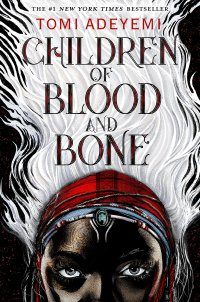 Amazon.com: Children of Blood and Bone (Legacy of Orisha, 1)  (9781250170972): Adeyemi, Tomi: Books