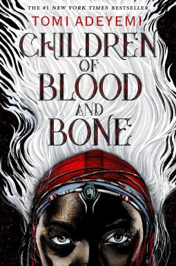 Image result for children of blood and bone