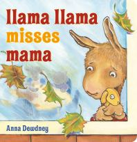 Image result for llama llama misses mama