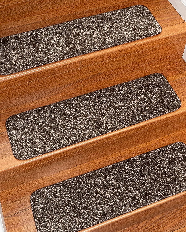 Amazon Com Natural Area Rugs Brown Caesar Diy Pet Friendly | Carpet For Stairs Amazon | Indoor Stair | Anti Slip | Stair Runner Rugs | Self Adhesive | Beige