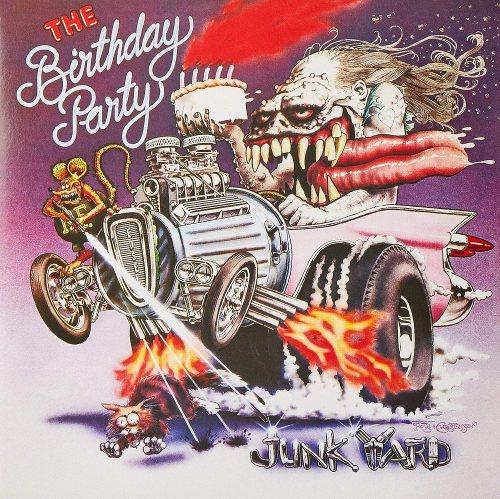 Junkyard : The Birthday Party: Amazon.fr: Musique