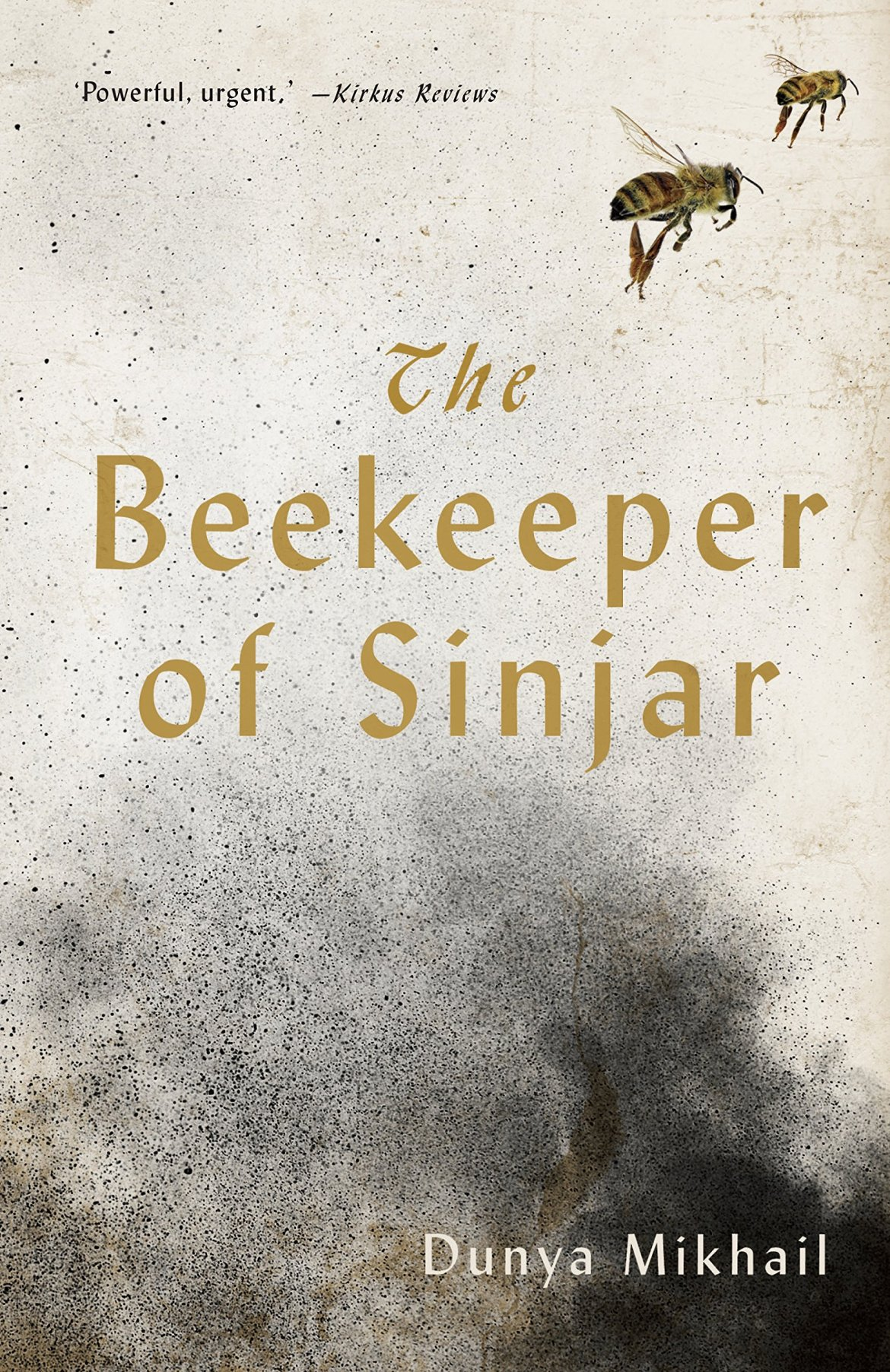 Image result for The Bee Keeper of Sinjar - Dunya Mikhail