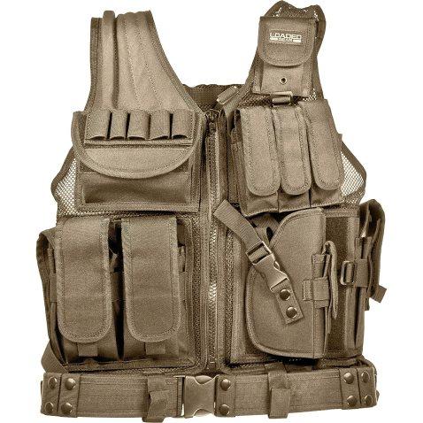 Barska VX-200 Right Hand Tactical Vest