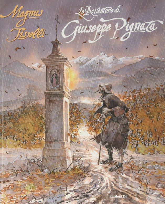 Amazon.it: Le avventure di Giuseppe Pignata - Magnus, Tisselli ...