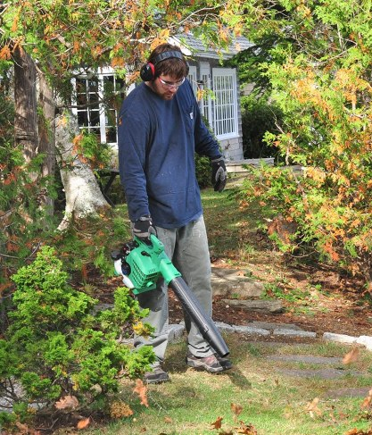 Best Leaf Blowers of 2018